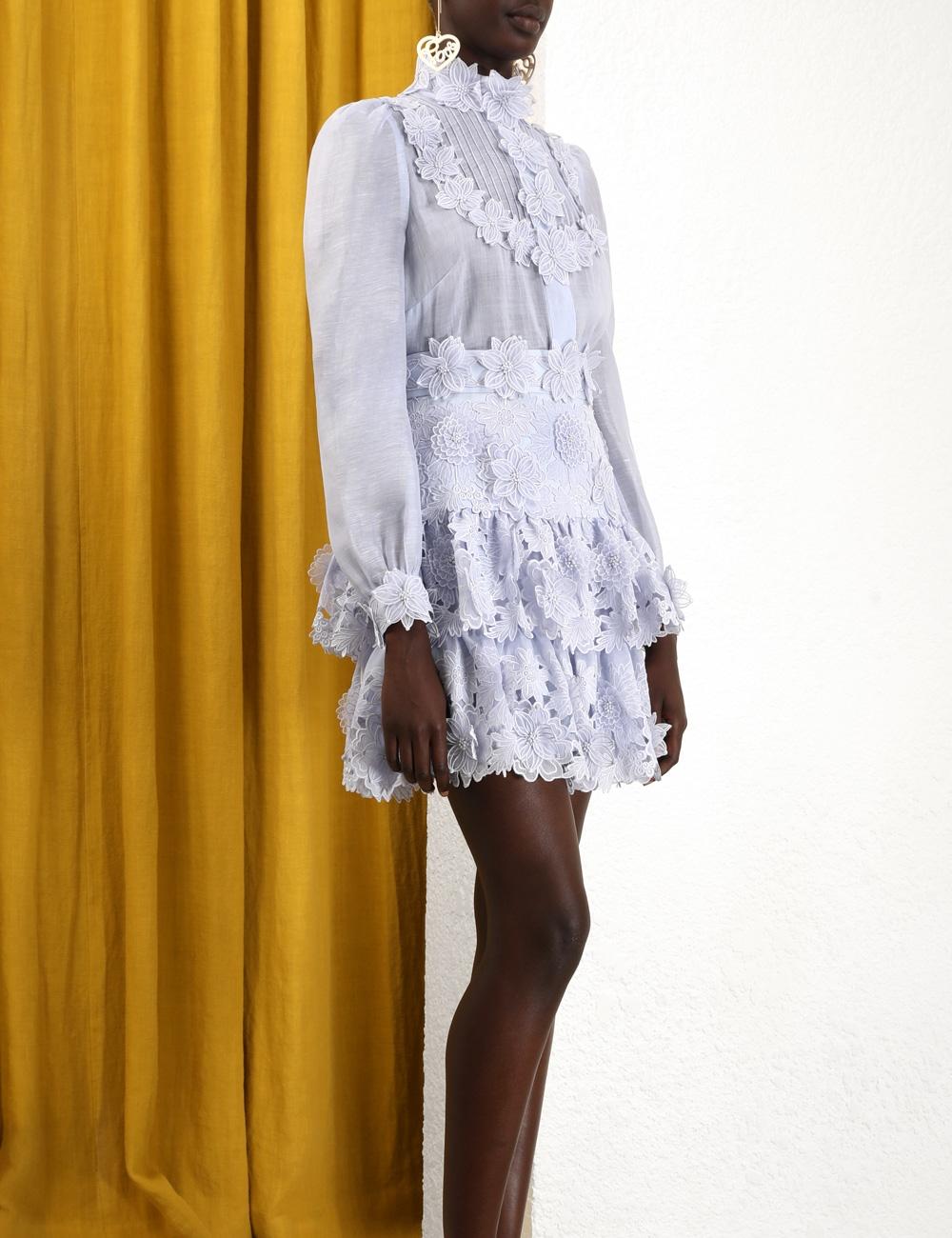 The Lovestruck Mini Skirt