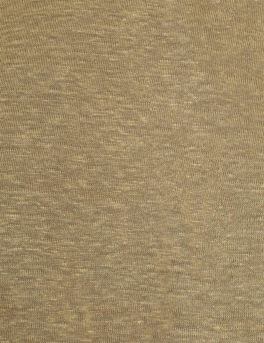 Botanica Linen Jersey Tee