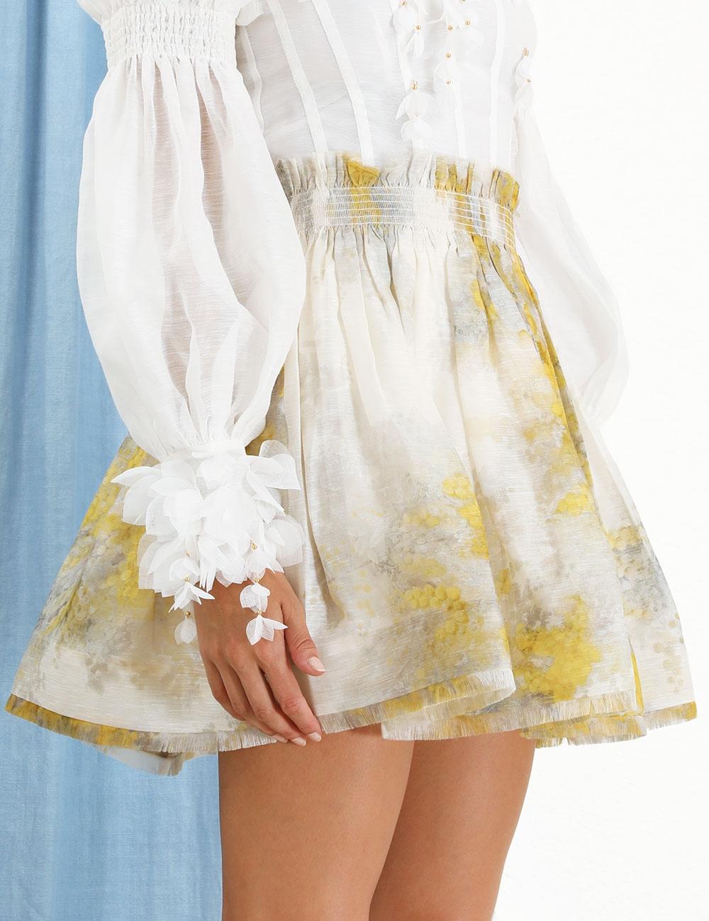 Botanica Wattle Flip Skirt