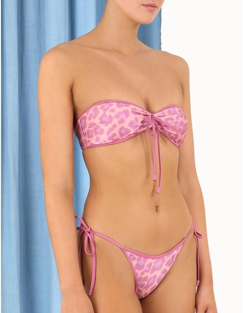 Teddy Frill Bikini