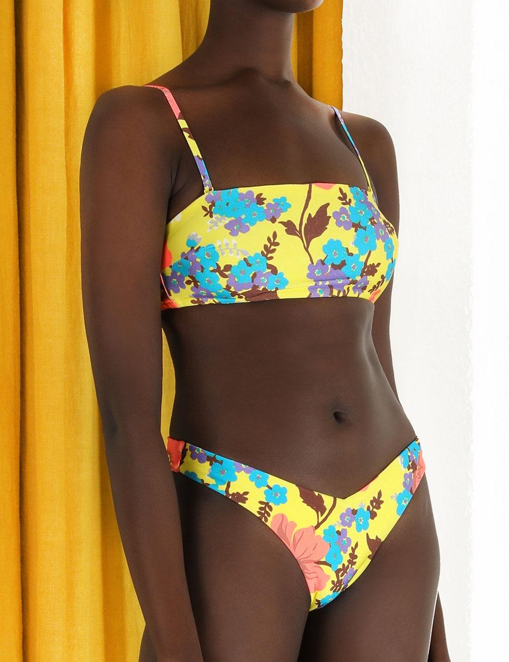 Estelle Bandeau Bikini