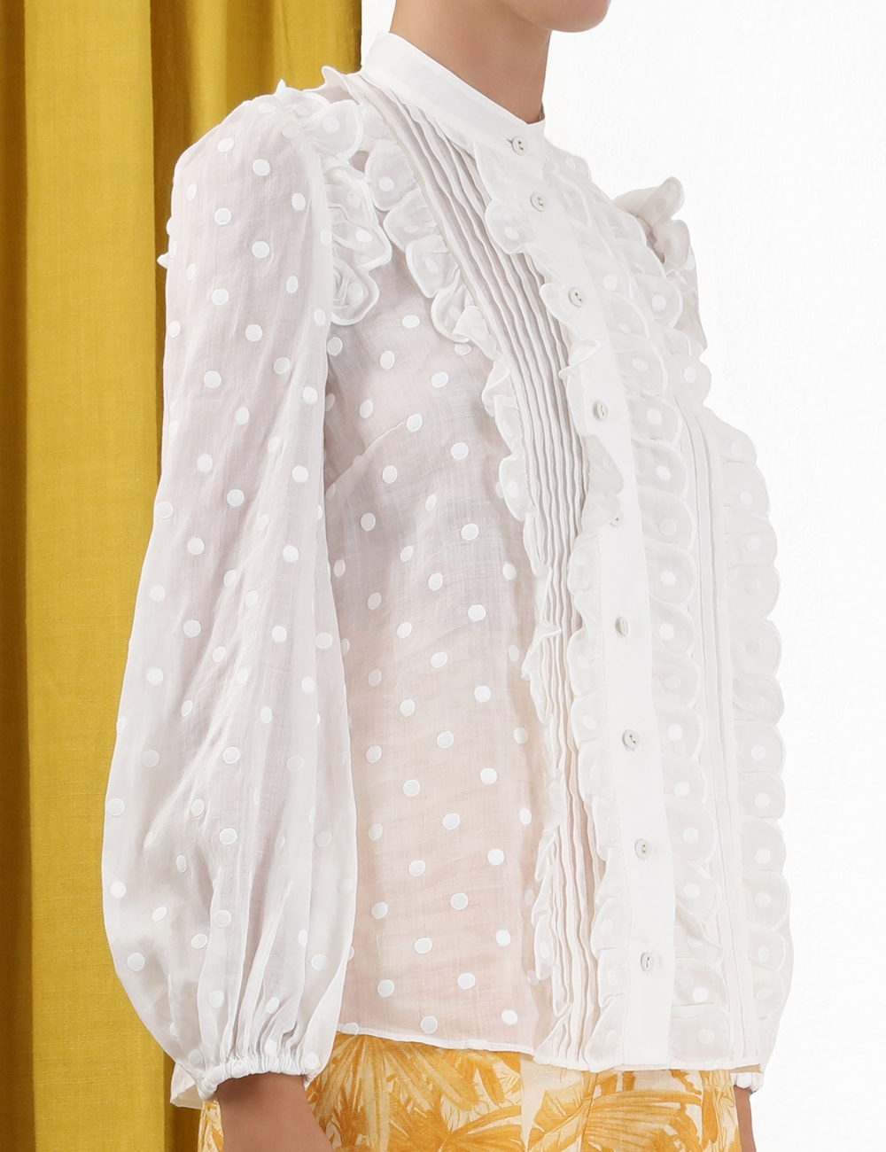 Mae Dot Shirt