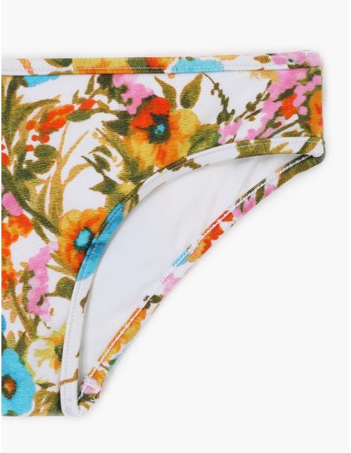 Estelle Frill Tie Bikini