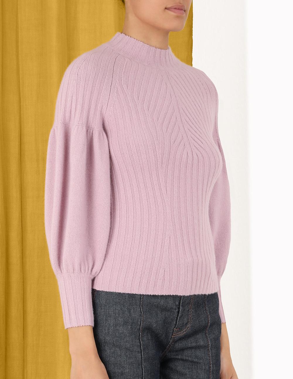 Concert Crew Neck Sweater