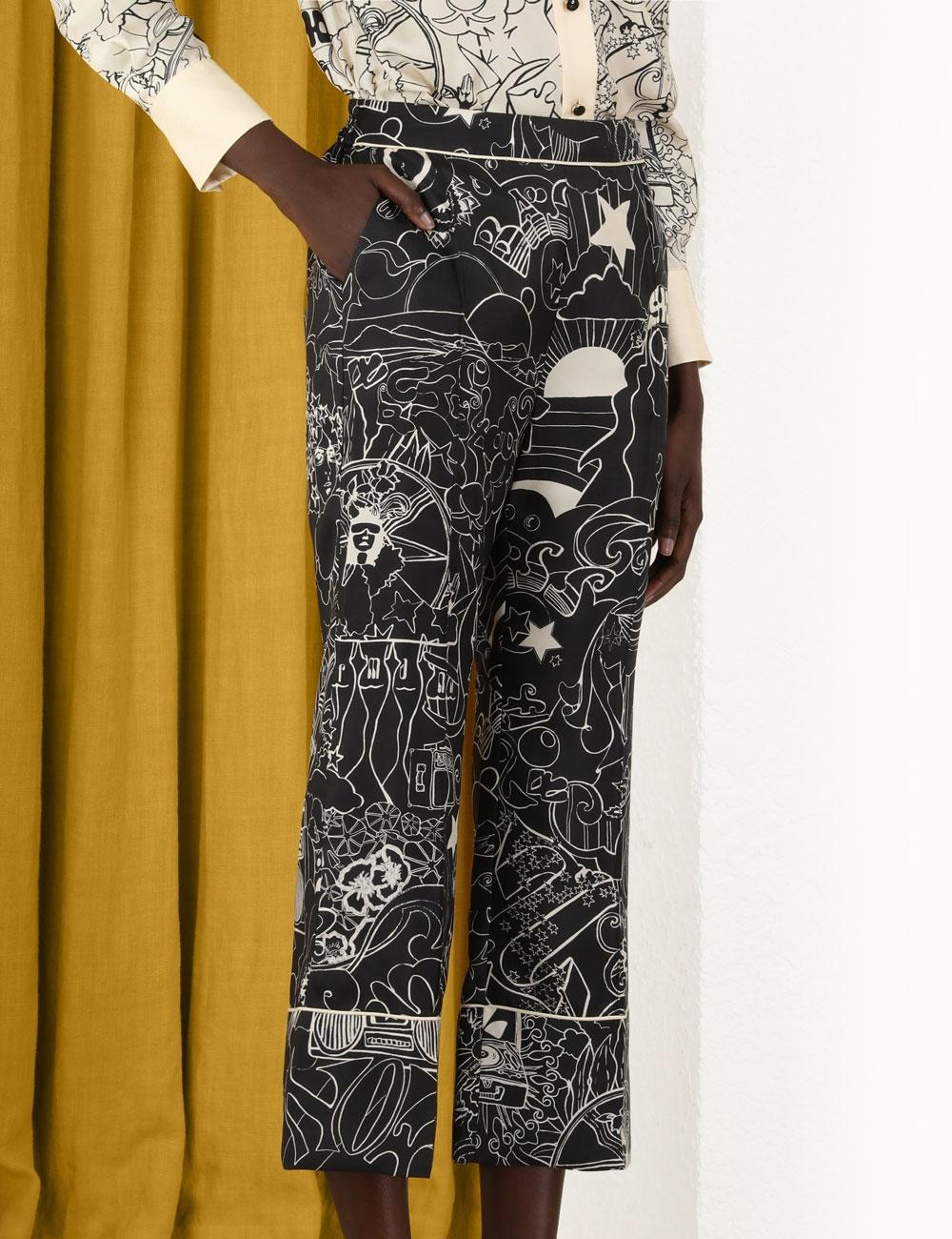 Concert Pyjama Pant