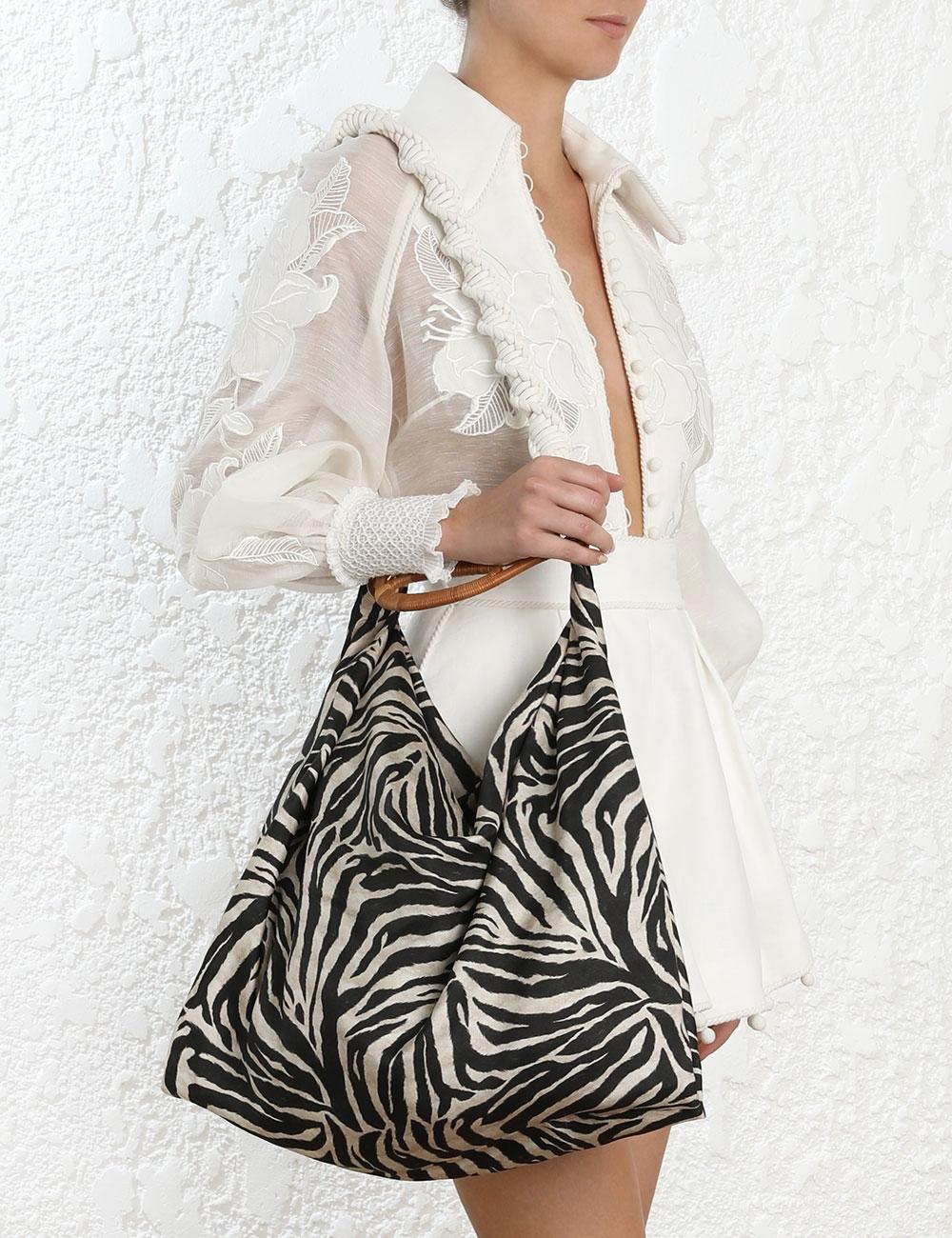 Slouch Shoulder Bag