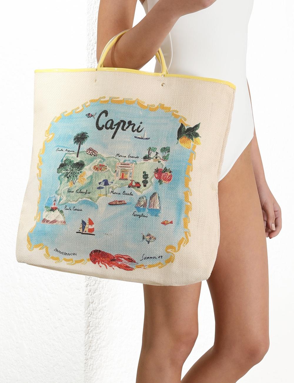 Capri Shopper