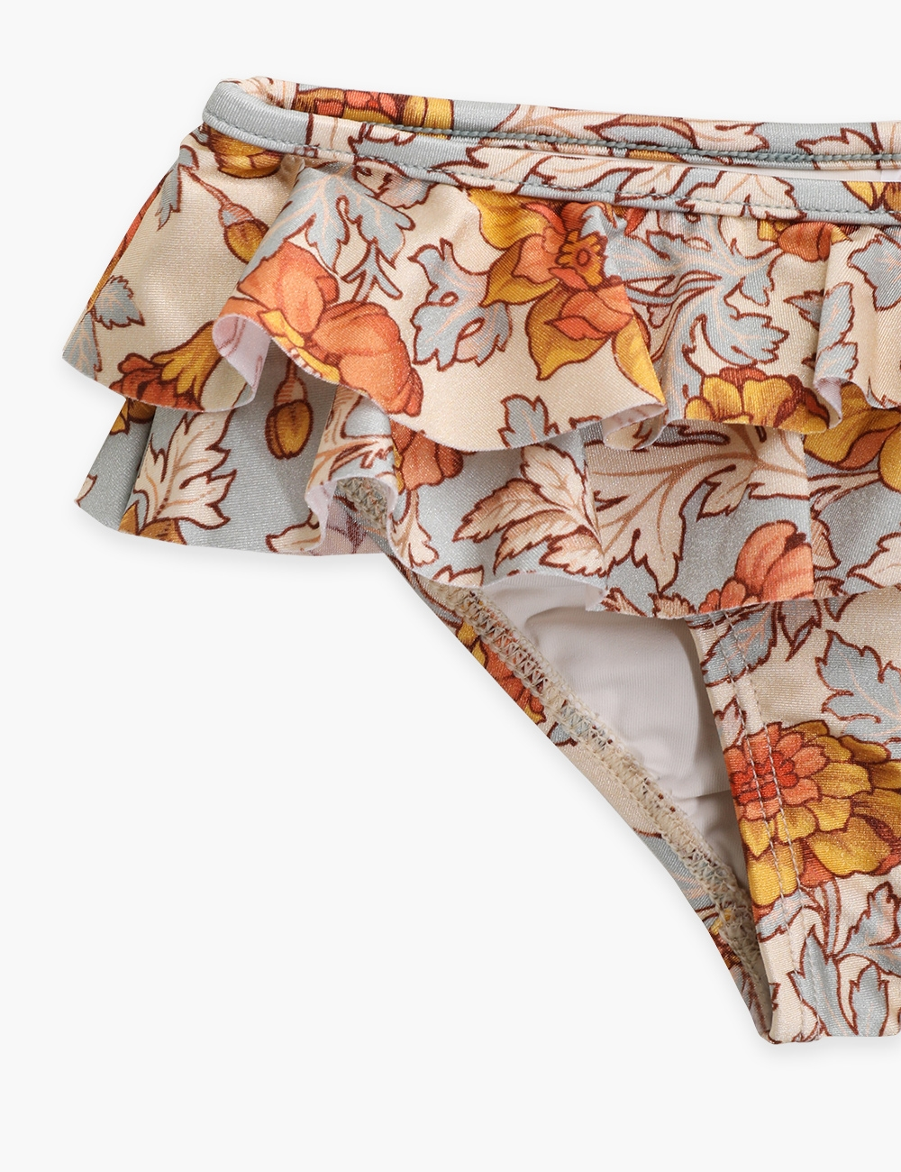 Andie Frill Bow Pant
