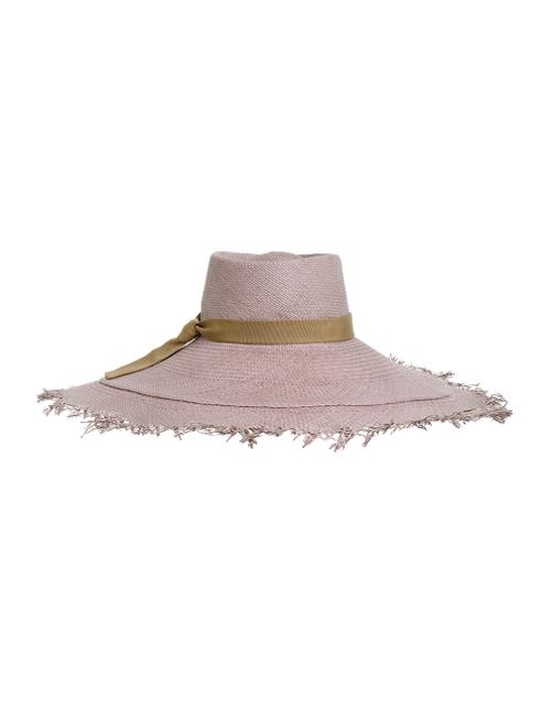 Wide Brimmed Sun Hat