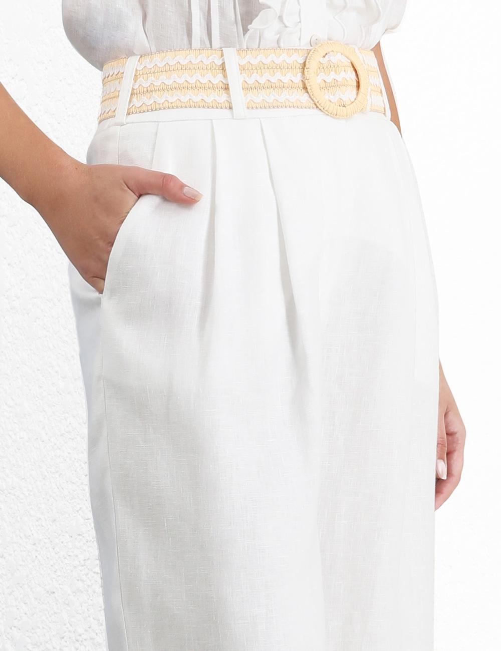 Amelie Slouch Pants