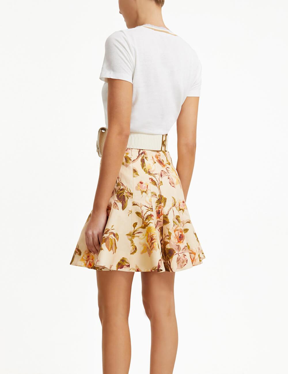 Resistance Flip Skirt