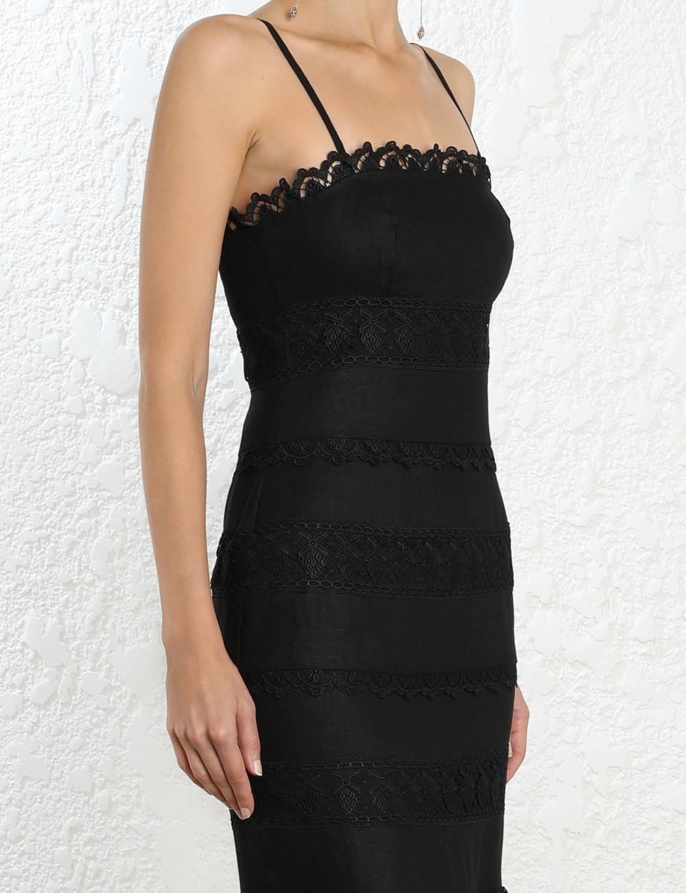 Wayfarer Panelled Dress
