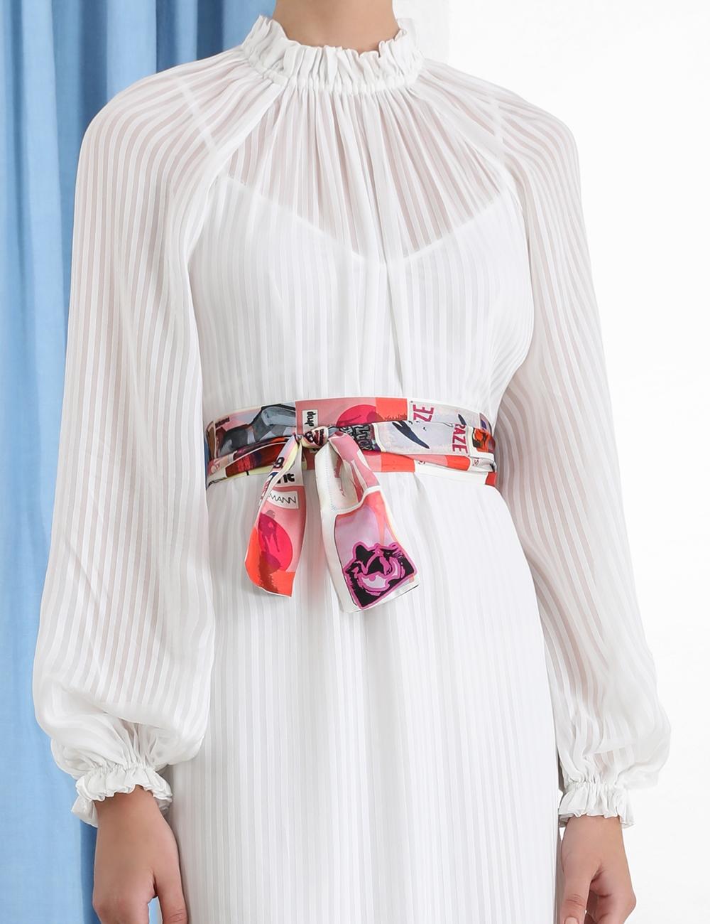 Wavelength Swing Dress