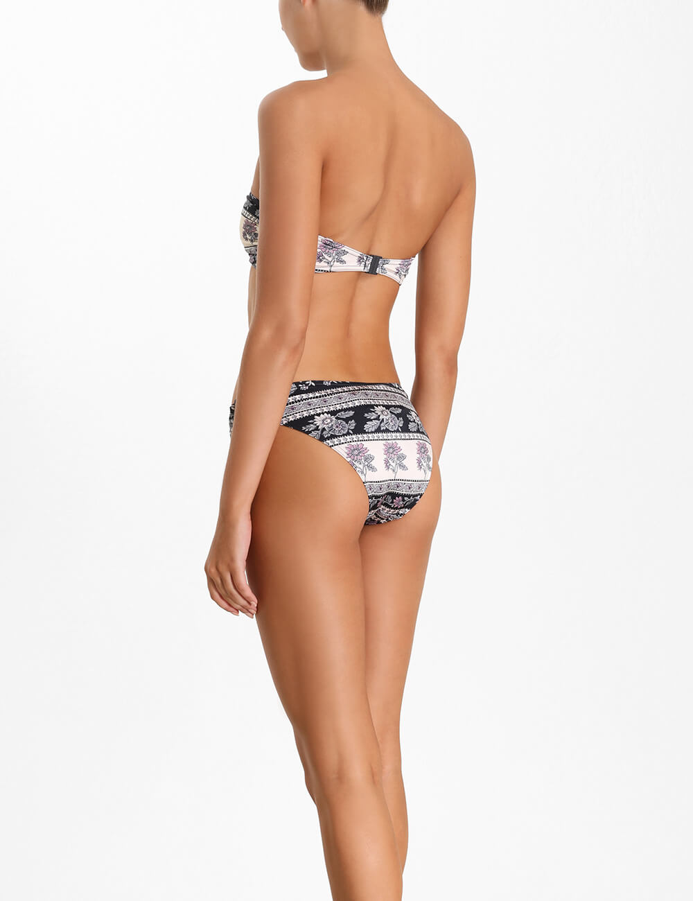 Amari U Link Bandeau Bikini