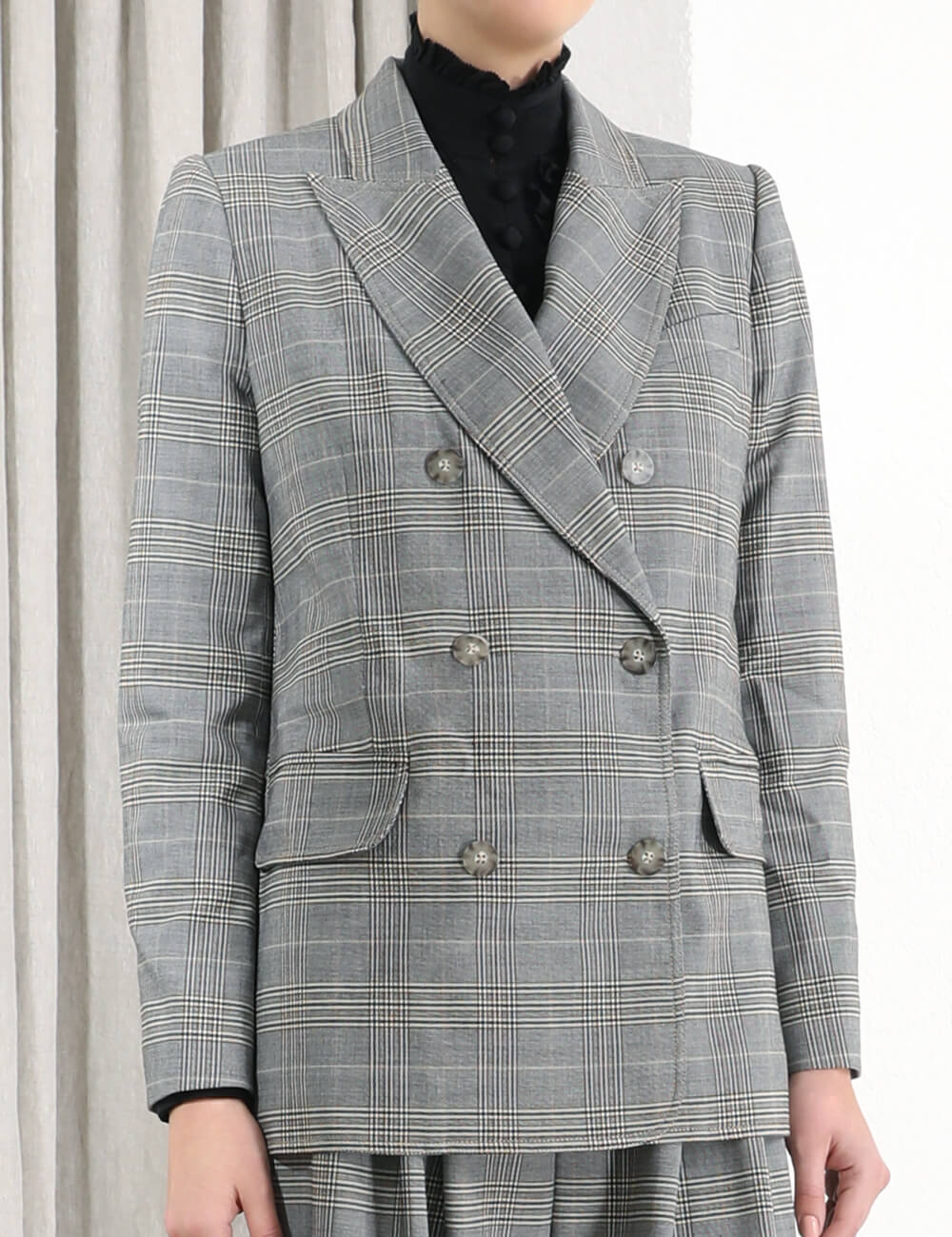 Espionage Blazer