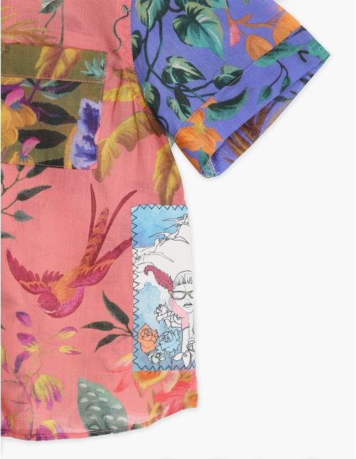 Tropicana Shirt