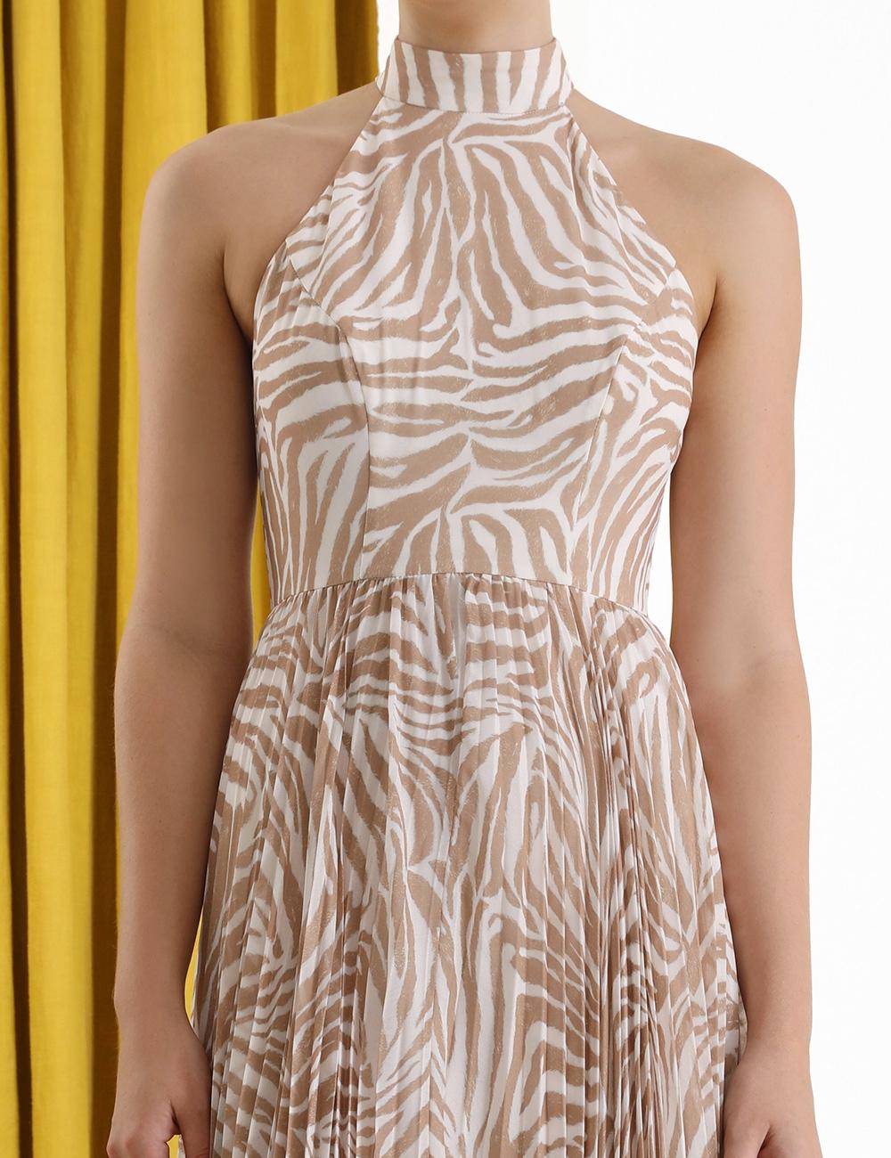 Sunray Picnic Dress