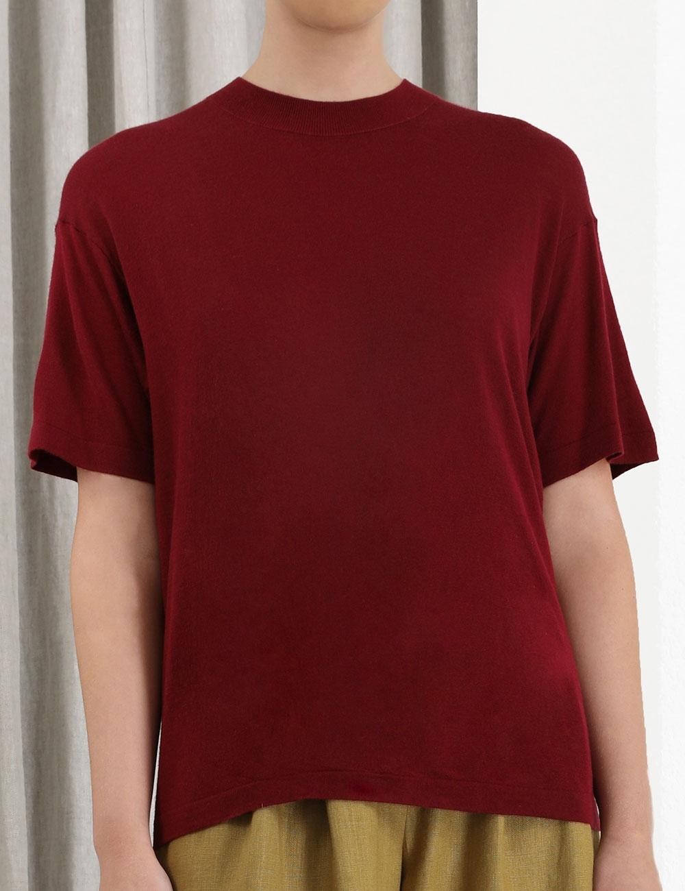 T-Shirt Knit