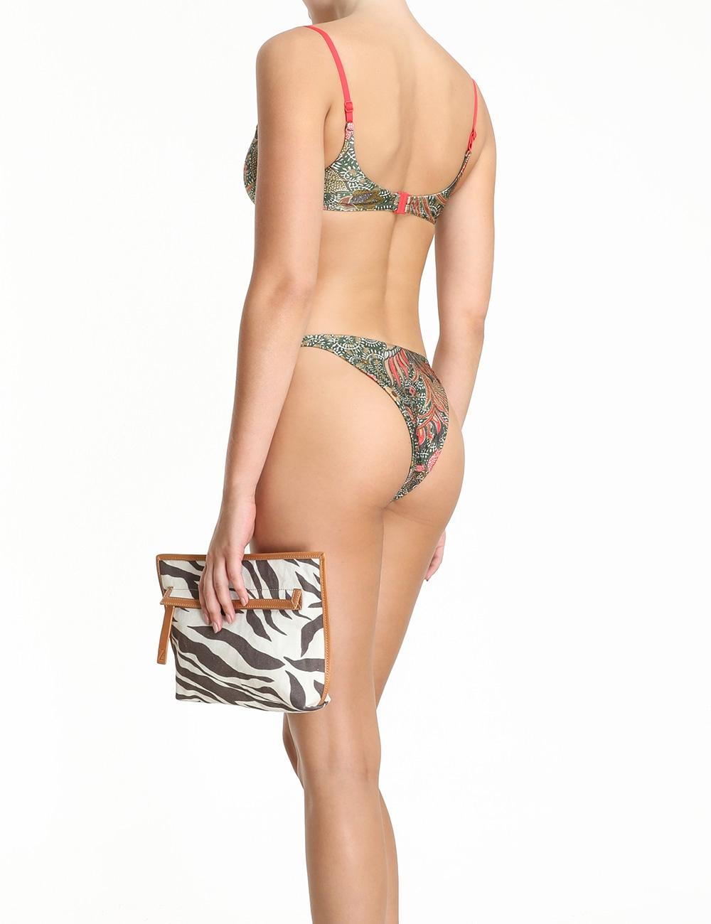 Empire Draw Bikini