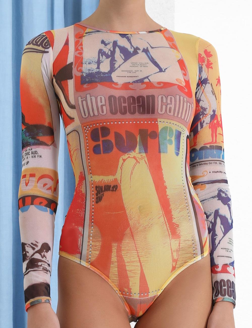 Brightside Bodysuit