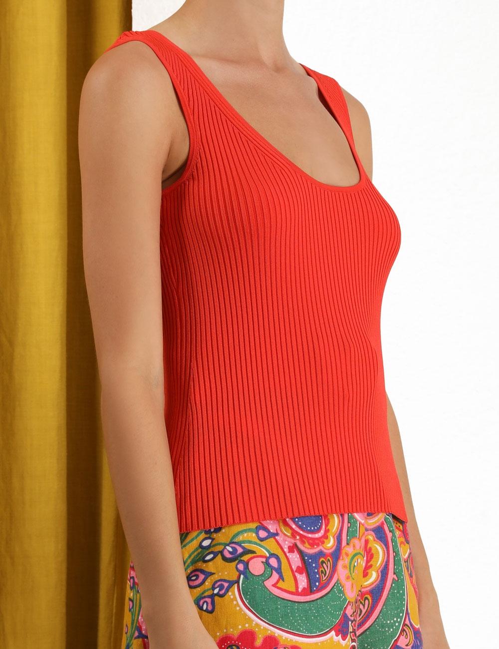 The Lovestruck Body Knit