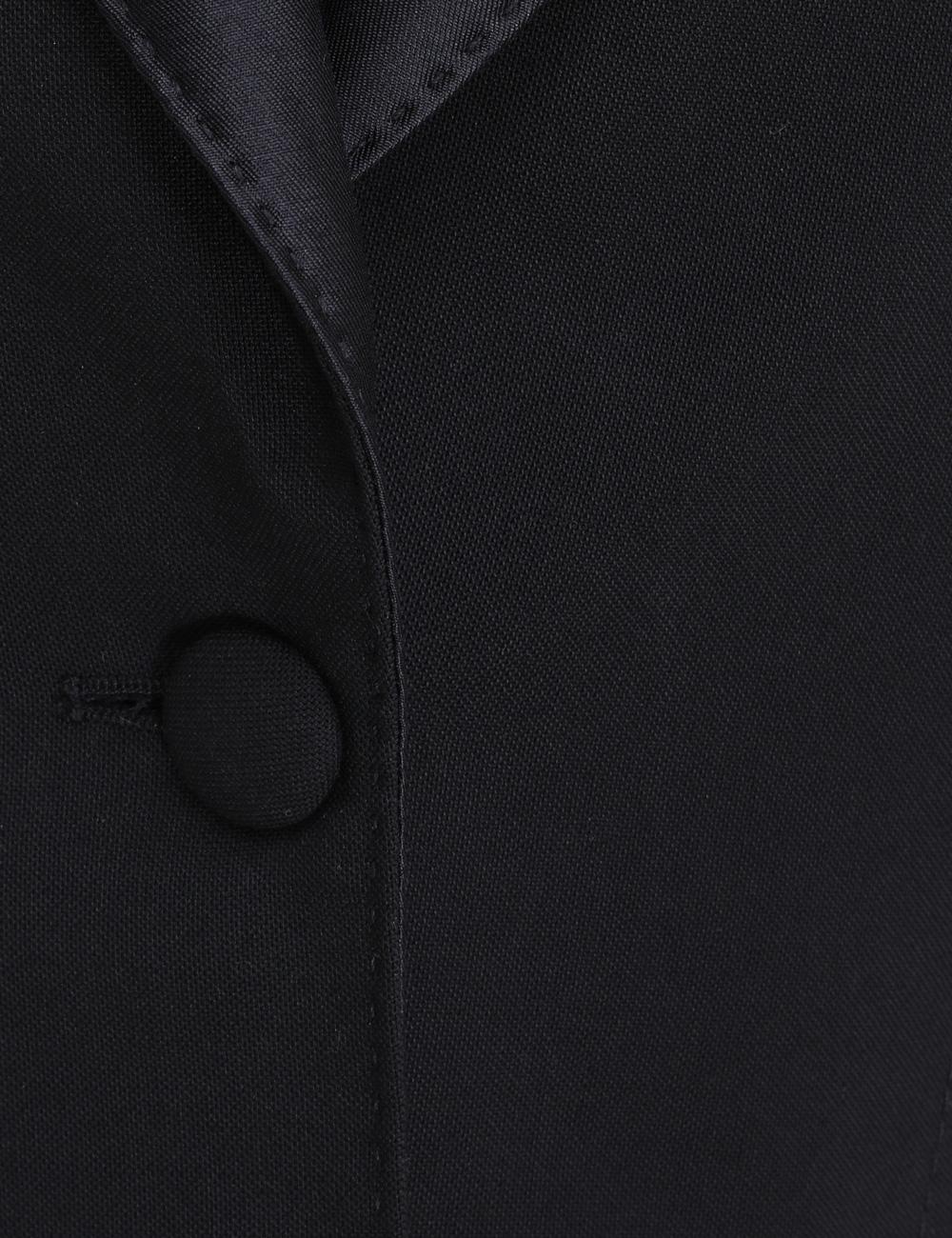 Botanica Cropped Jacket