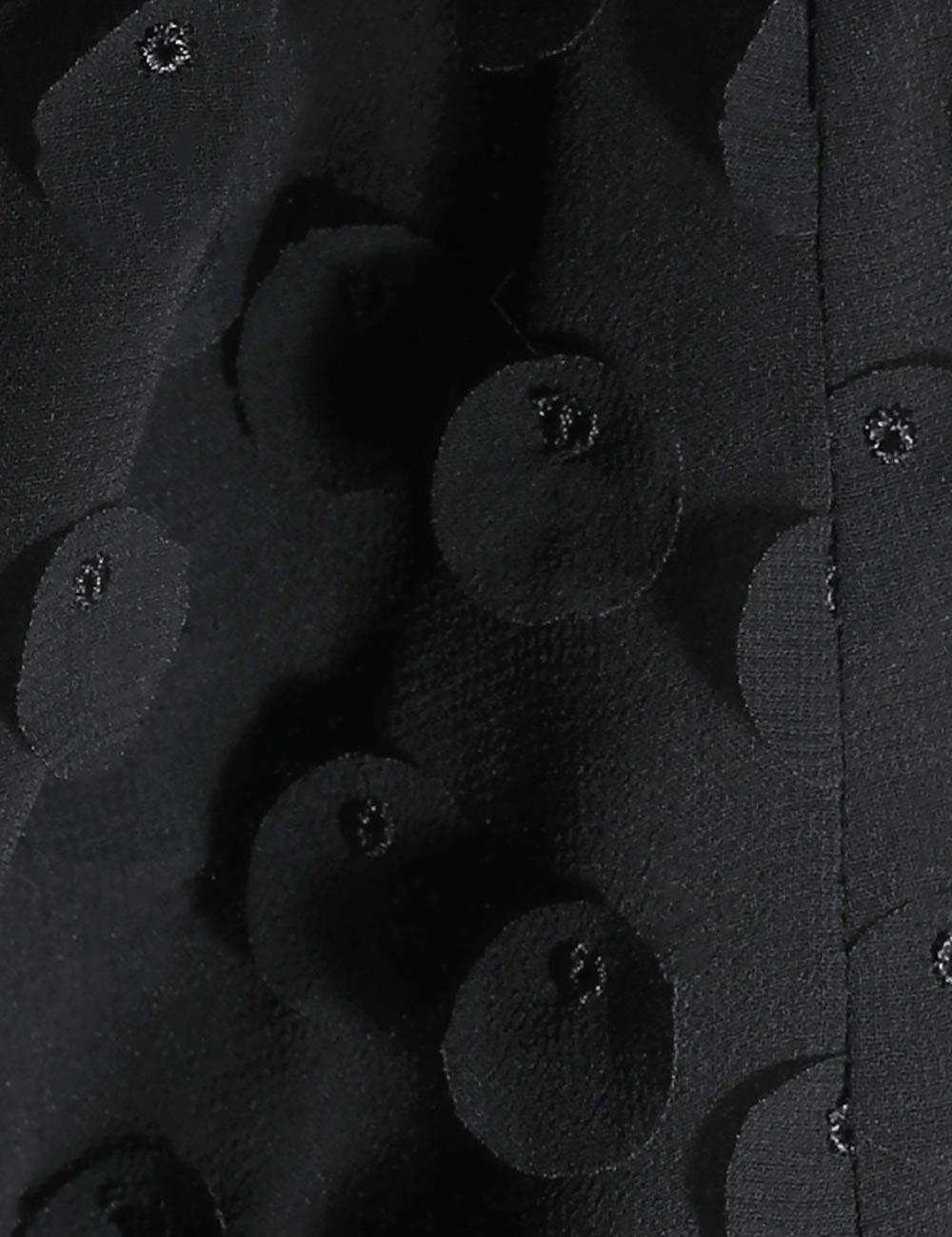 Textured Dot Cami