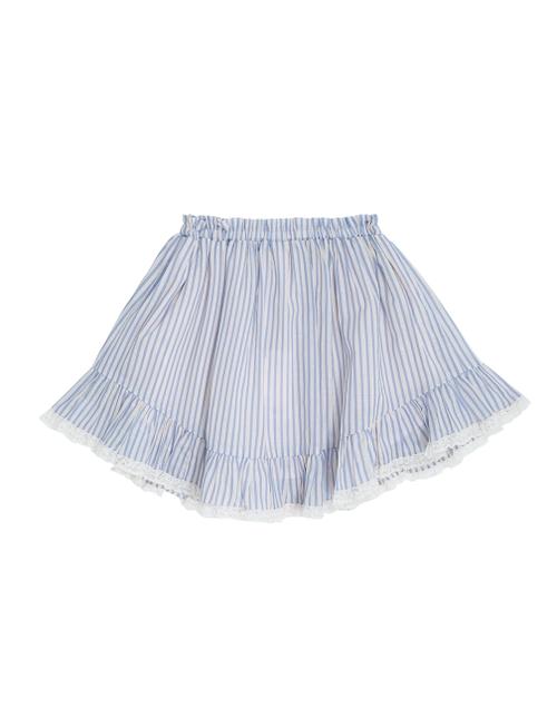 Aliane Flounce Skirt