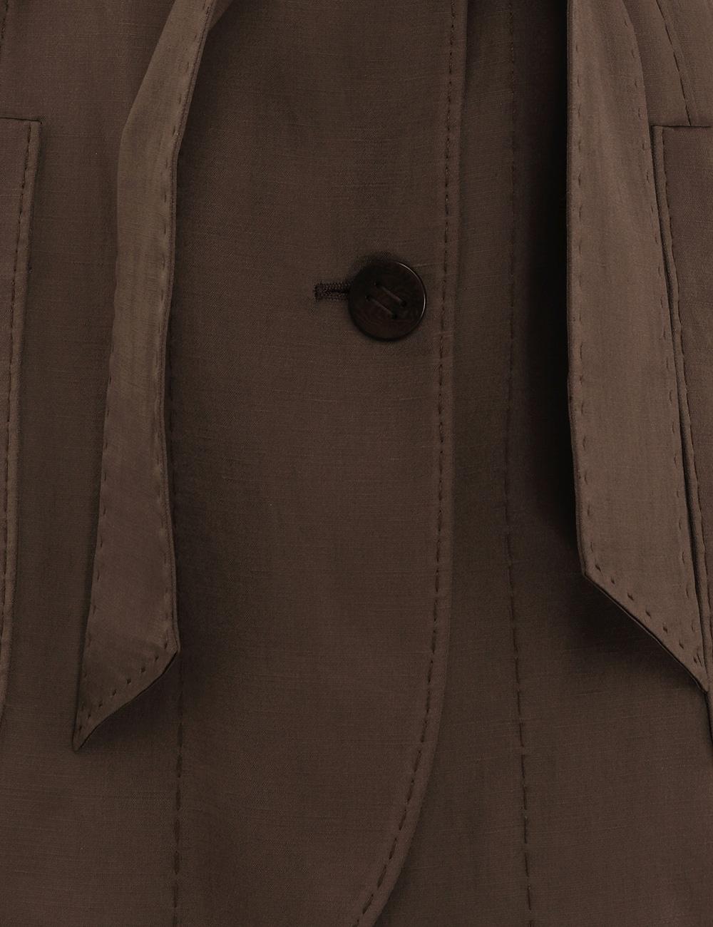 Tempo Duster Jacket