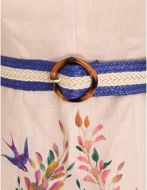 Tropicana Tie Sleeve Mini