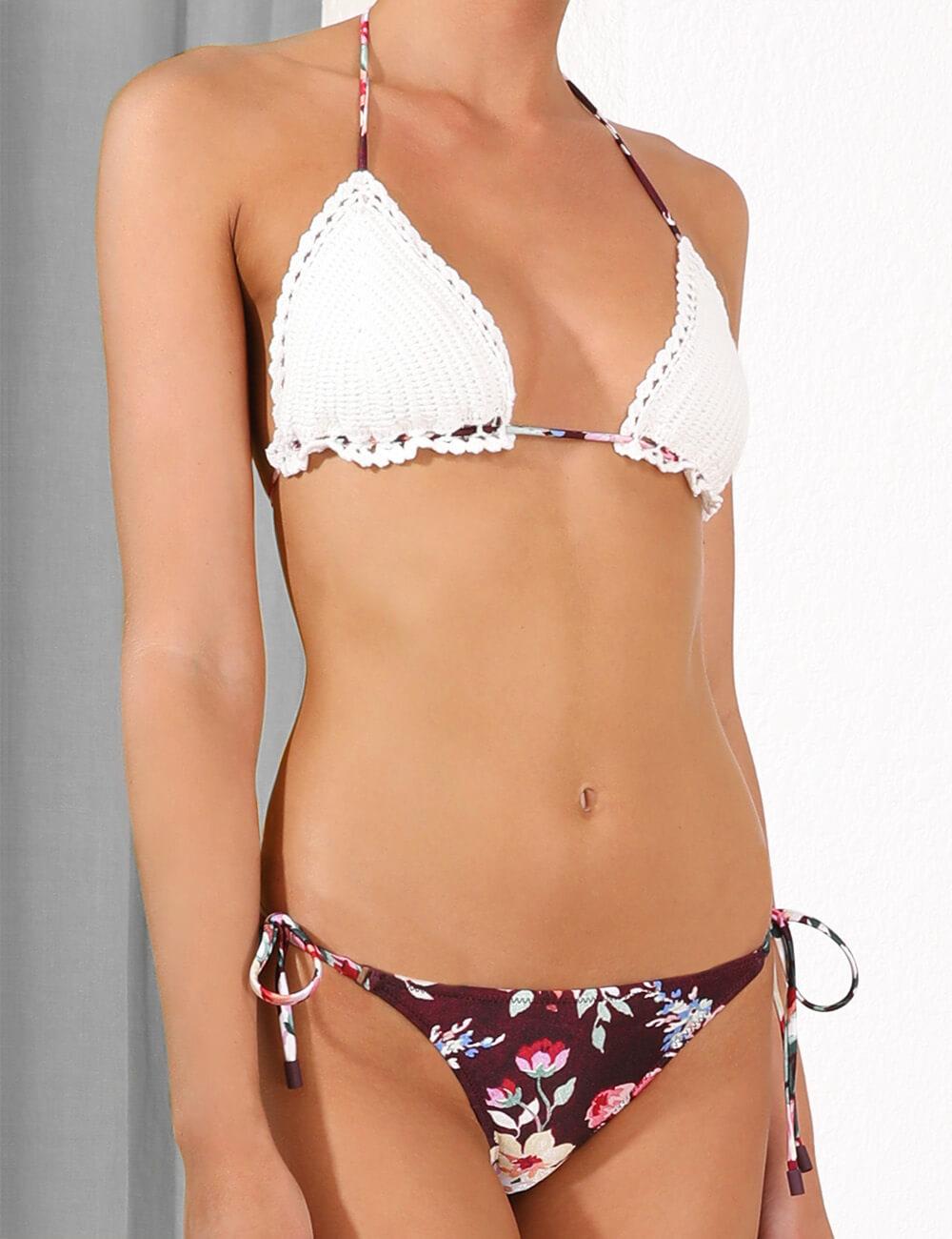 Allia Crochet Bikini