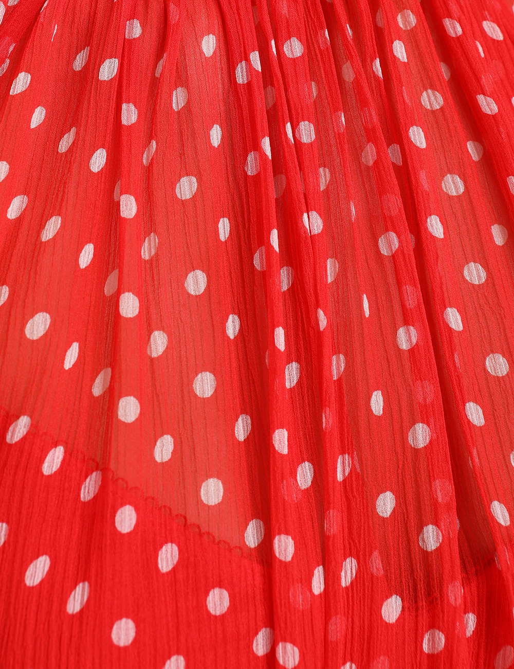 Ninety-Six Swing Dress