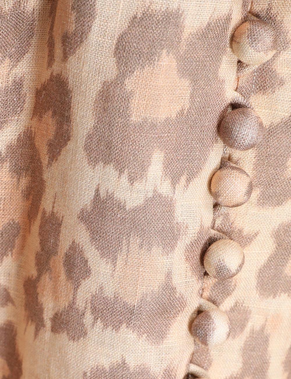 Kirra High Waist Full Skirt