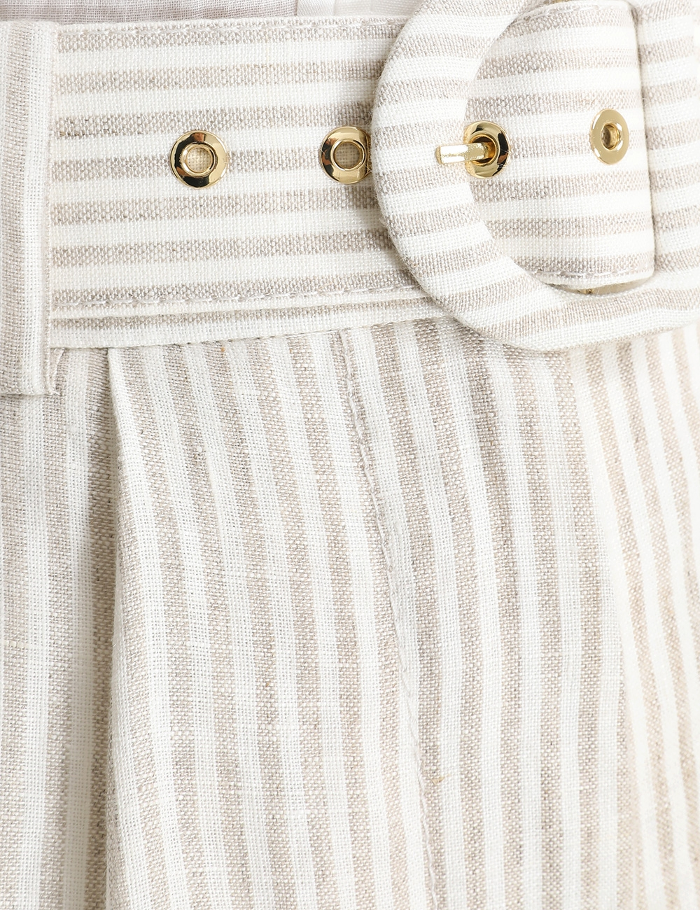 Super Eight Striped Trouser