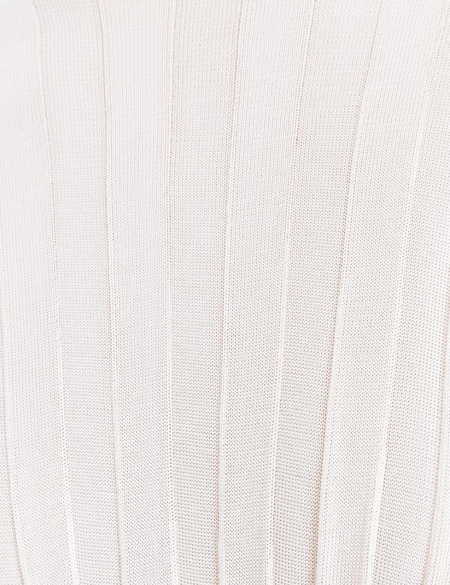 Fluid Bell Sleeve Knit