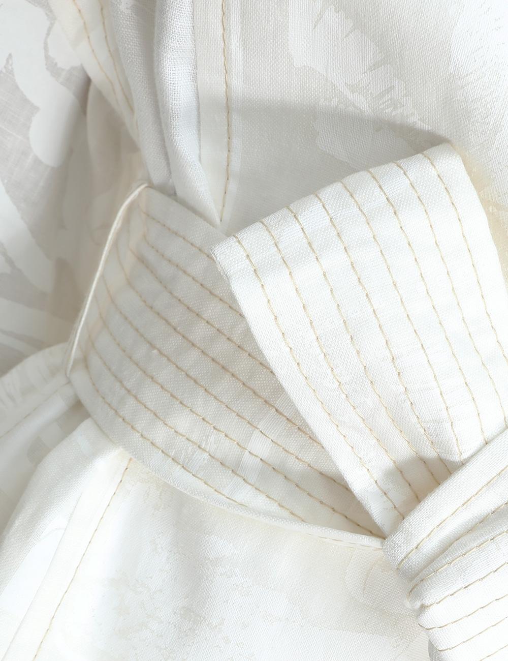 Brightside Kimono Coat