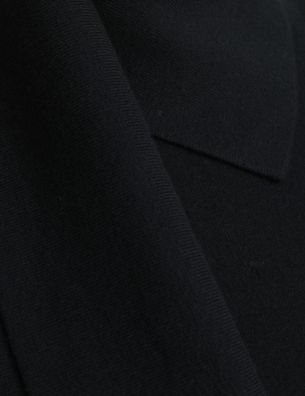 Neck Tie Knit