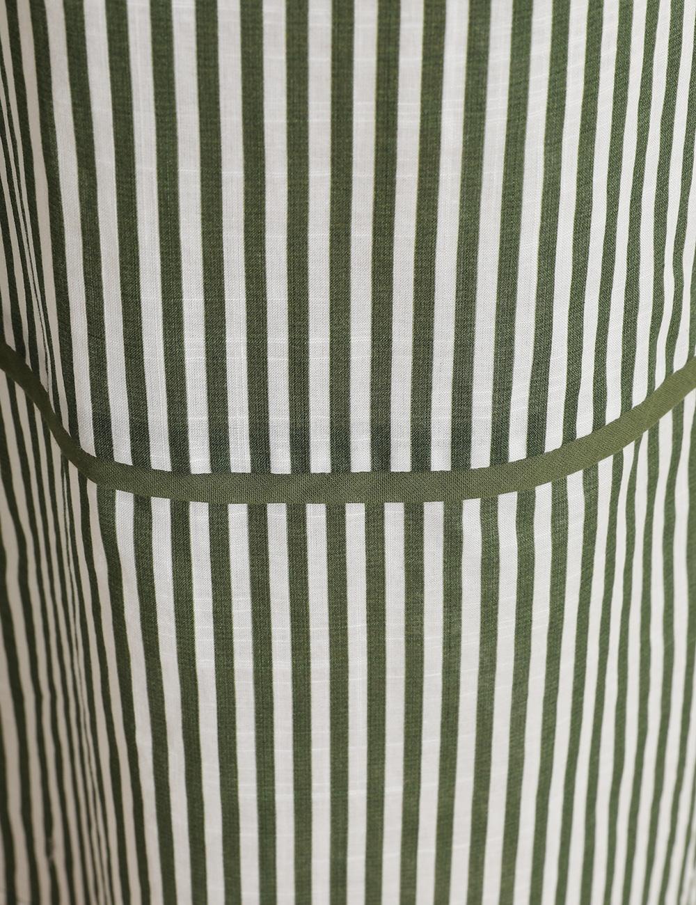 Empire Stripe Pant