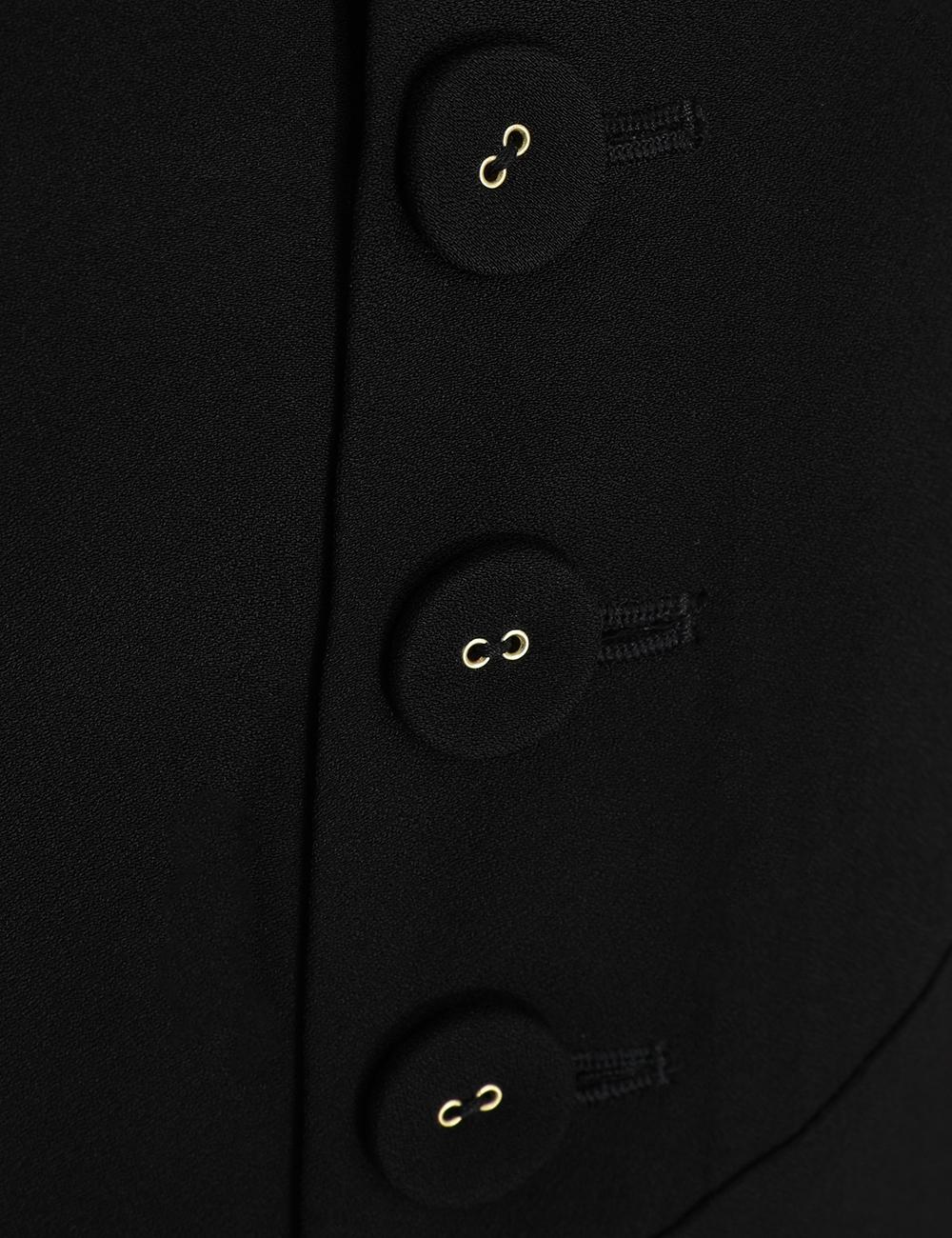 Button Front Trouser
