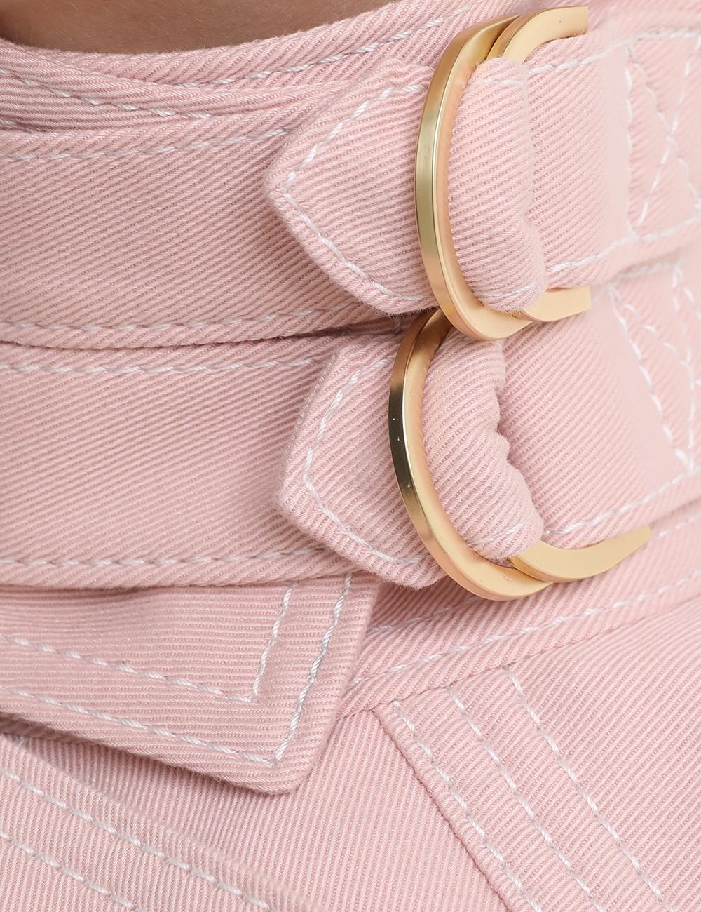Wavelength Oversize Jacket