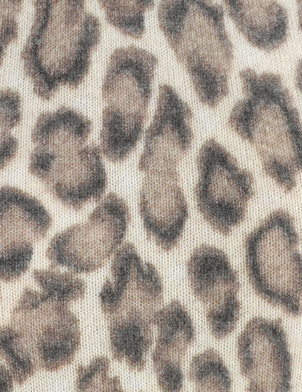 Ladybeetle Blouson Sweater