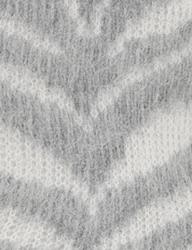 Ladybeetle Jacquard Sweater
