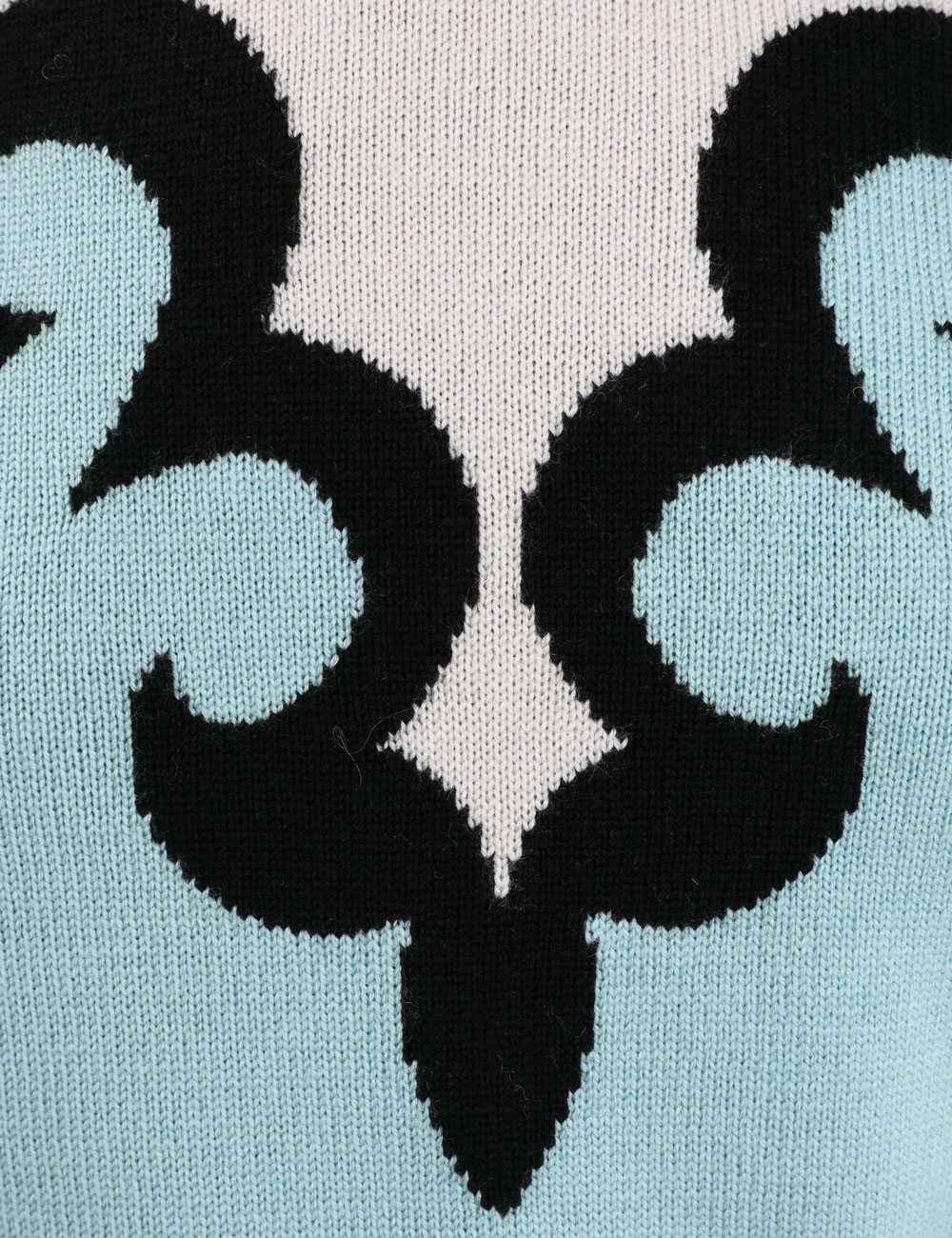 Ladybeetle Mystic Sweater