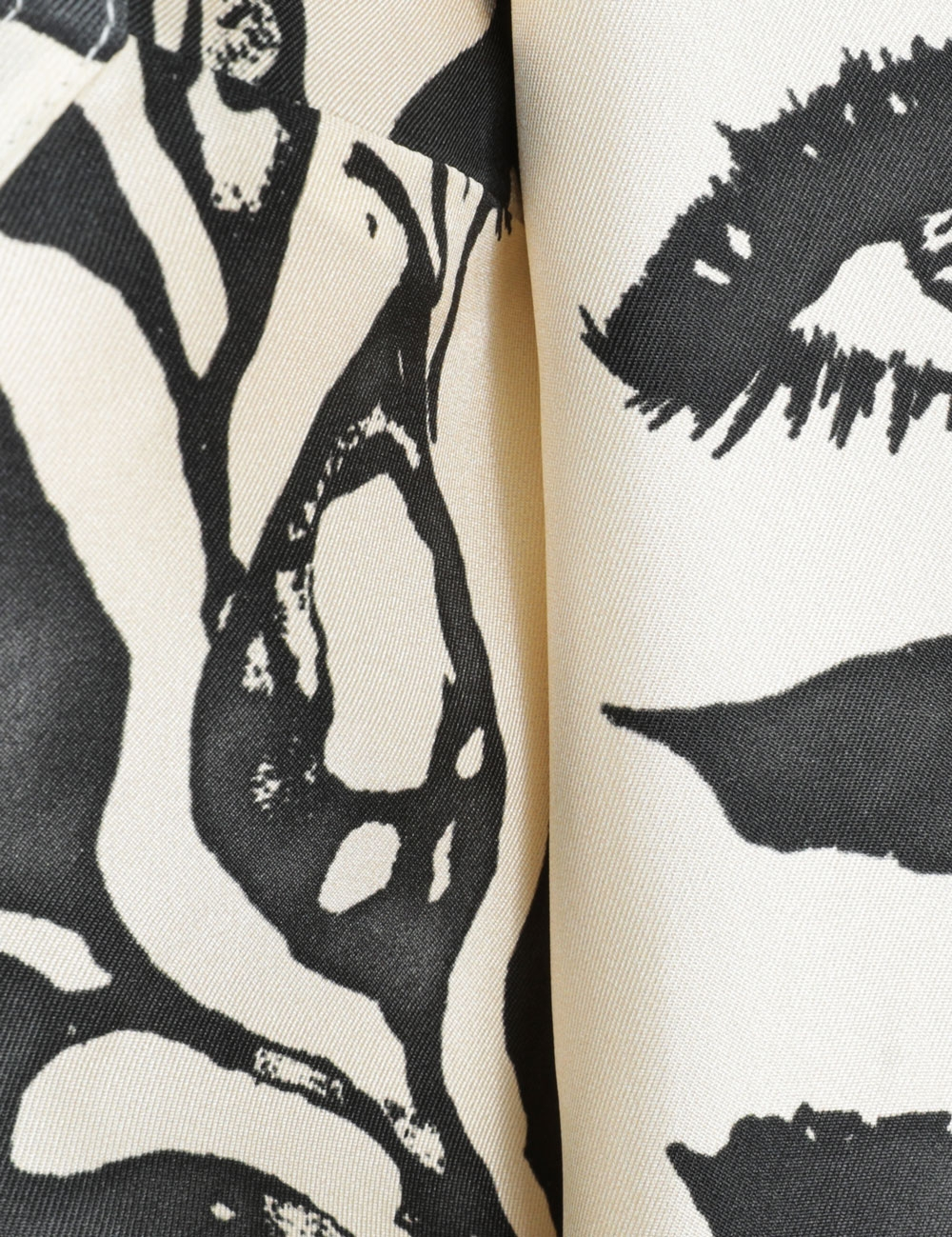 Ladybeetle Scarf Tie Shirt