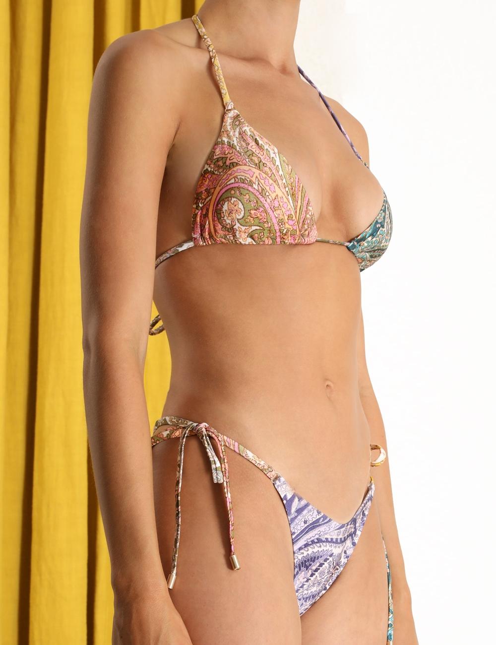 Brighton Mini Tri Bikini