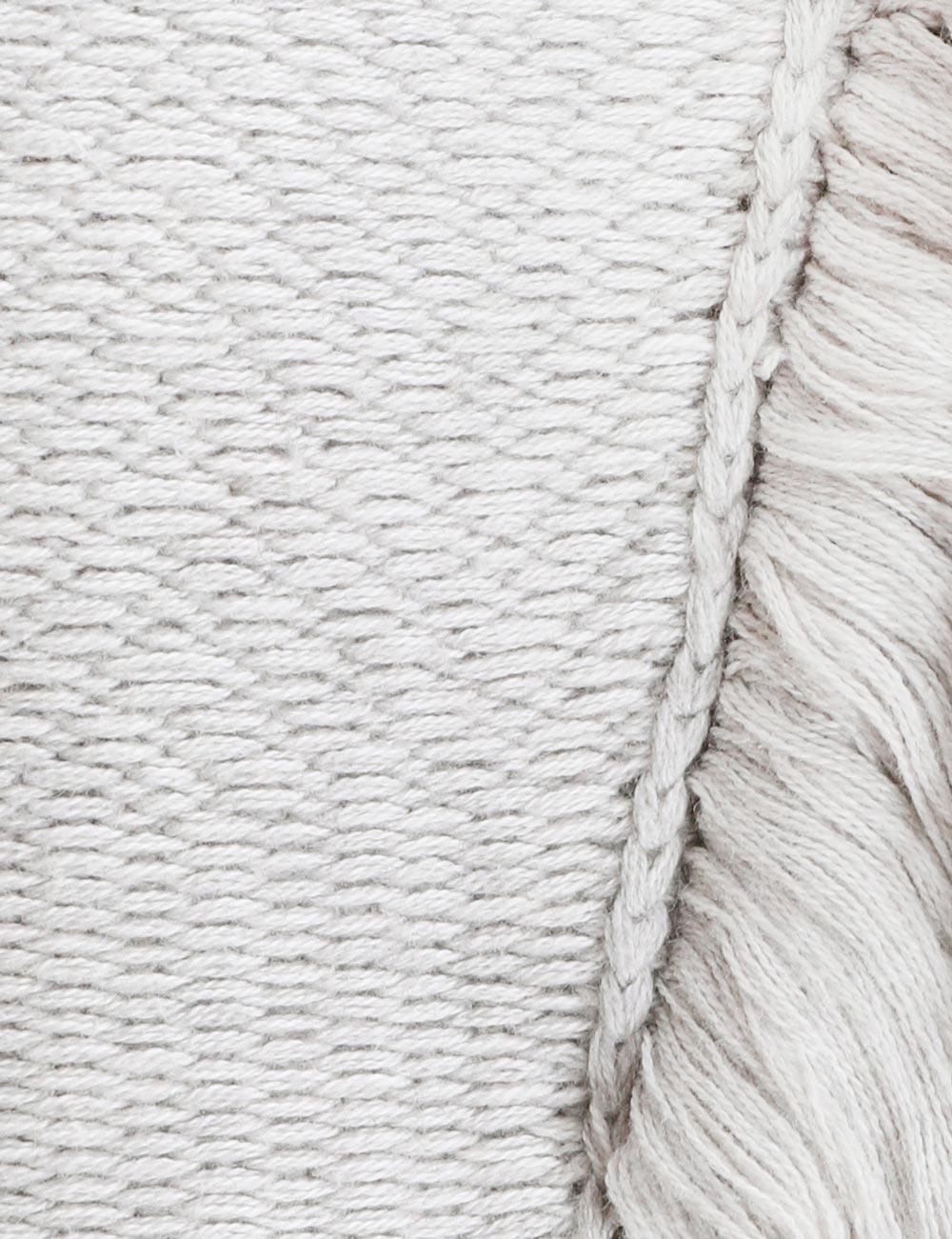 Botanica Fringe Sweater