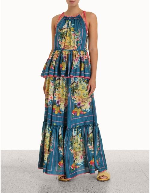 Nina Oversize Skirt