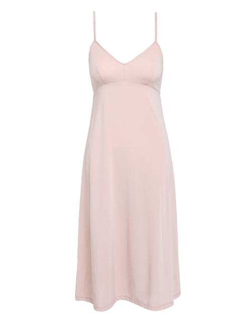 Aliane Billow Long Dress