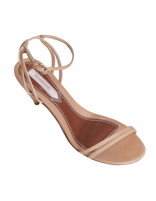 Classic Strappy Sandal
