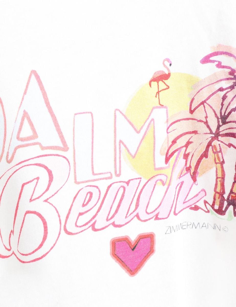 Palm Beach Tee